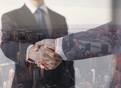 祝贺广州装修公司成功签约500方办公室