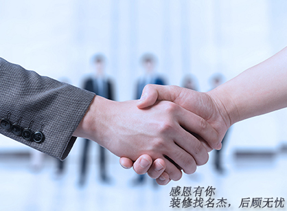成功签约广州天河区展厅装修项目
