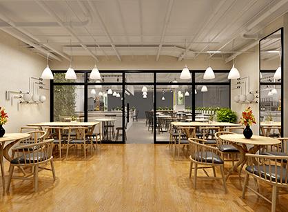 广州餐厅设计标准有哪些