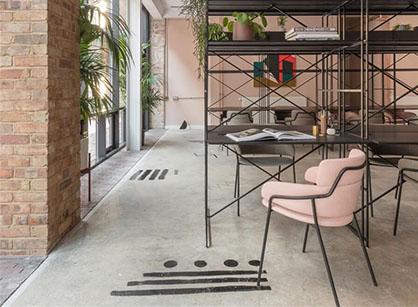 创意办公室-SELLA概念空间