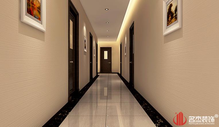 走廊装修设计