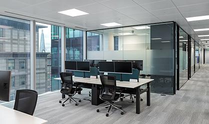 办公室装修翻新的问题主要会出现在哪个地方?