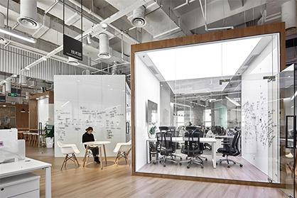 广州装修设计公司说说木门窗的施工流程