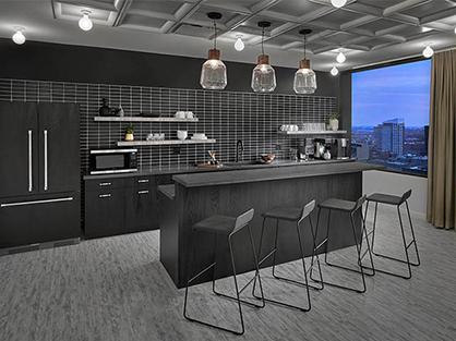 公装设计中办公空间需要懂得哪些知识?