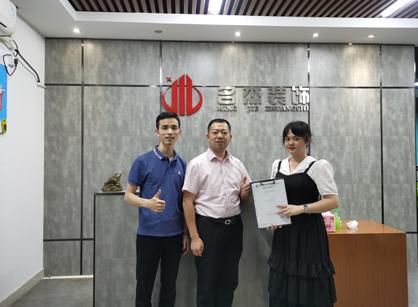 生态环境办公室装修找广州装修设计公司