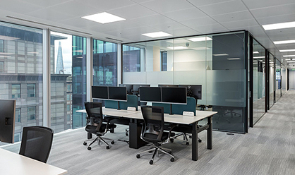 越秀办公室装修的未来发展趋势是怎样的?