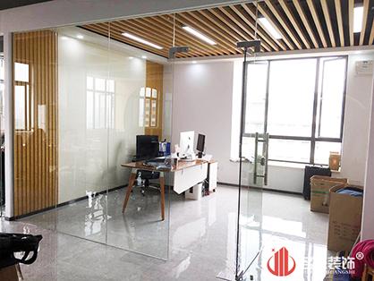 广州白云办公室装修通风设计要怎样做?