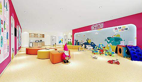 广州全优加早教教育设计