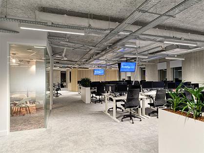 花都老板办公室设计要怎样做?