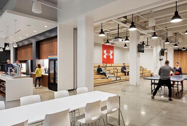 关于选择佛山办公室装修有哪些是要注意的?