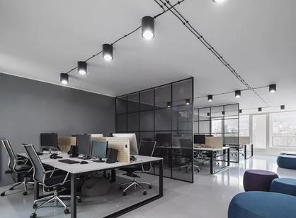 带你去看看Madeo捷克总部办公室装修设计是怎样设计的