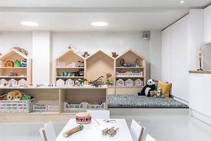 创意办公空间装修设计对比传统的会有哪些不一样的地方?