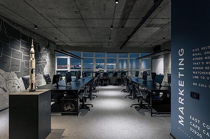 广州办公楼装修改造有哪些问题?
