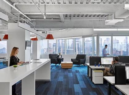 重新定义办公室装修设计的定价平台Informed.Co