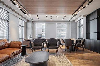 办公室装修设计空间应该怎样避免掉进坑里?