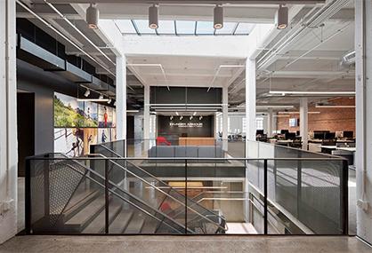 多个理由告诉你为什么选择专业的办公室装修设计公司