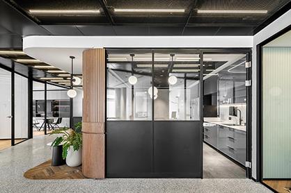 广州厂房装修设计三大规划二小规范是怎么回事
